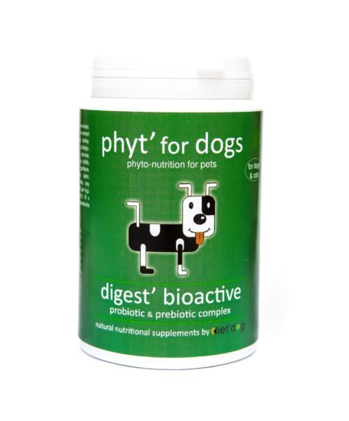 Diet Dog Digest bioactive